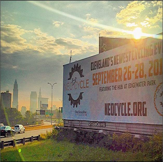 NEOCycle Billboard