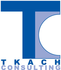 Tkach Consulting logo