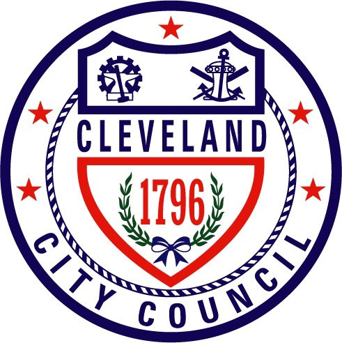 City of Cleveland Council logo
