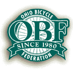 Ohio Bicycle Federation Logo